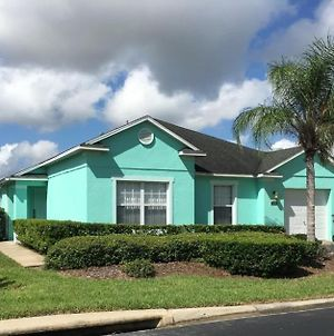 Executive 4 Bed 3 Bath Private Pool Near Disney Home photos Exterior