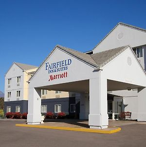 Fairfield Inn & Suites By Marriott Colorado Springs South photos Exterior