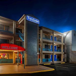 Travelodge By Wyndham Houston Hobby Airport photos Exterior