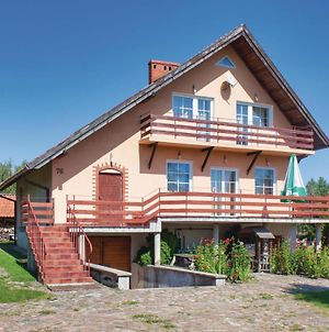 Holiday Home Orzysz Odoje photos Exterior