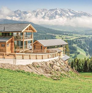 Four-Bedroom Holiday Home In Pichl/Schladming photos Exterior