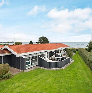 Two-Bedroom Holiday Home In Bjert 2 photos Exterior