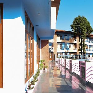 Green N Breeze Resorts - Mussoorie photos Exterior