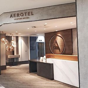 Aerotel London Heathrow, Terminal 2 & Terminal 3 photos Exterior
