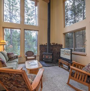 Red Fir 22-Sunriver Vacation Rentals By Sunset Lodging photos Exterior