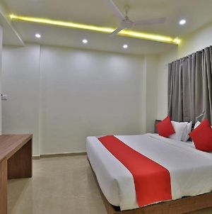 Hotel Kuber By Sky Stays photos Exterior