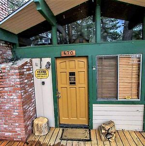 Trey'S Escape-250 By Big Bear Vacations photos Exterior
