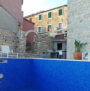 Holiday Home Tanja - With Pool photos Exterior