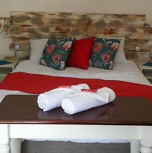 King Protea Self Catering Accommodation In Erasmuskloof, Pretoria East photos Exterior
