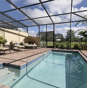 Luxurious House W/ Disney Themed Rooms, Private Pool In Resort W Lazy River - 4662 photos Exterior
