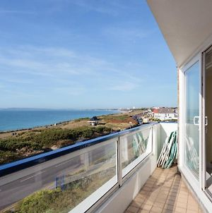 'Coastal Views' Apartment At Southbourne photos Exterior