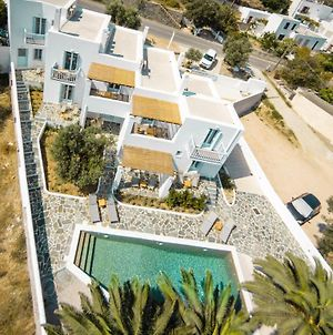 Amphitrite Apartments Skyros photos Exterior