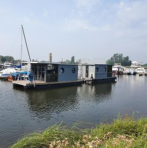 Houseboat Unique Stay, Hattem/Zwolle photos Exterior