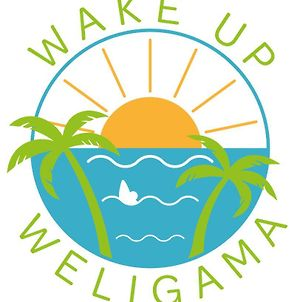 Wake Up Weligama photos Exterior