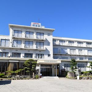 Beachside Hotel Kashimaso photos Exterior