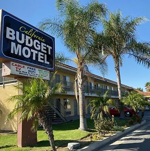 California Budget Motel photos Exterior