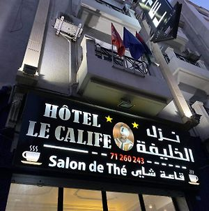 Hotel Le Calife photos Exterior