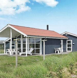 Three-Bedroom Holiday Home In Lokken 64 photos Exterior