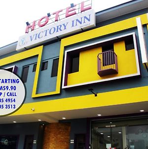 Hotel Victory Inn Klia And Klia 2 photos Exterior