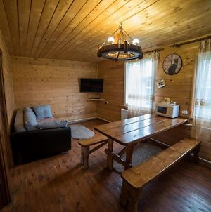Holiday Home On 1 Y Rostovskiy Pereulok photos Exterior