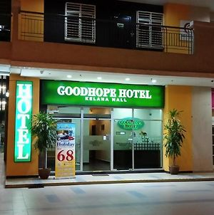 Goodhope Hotel, Kelana Mall photos Exterior