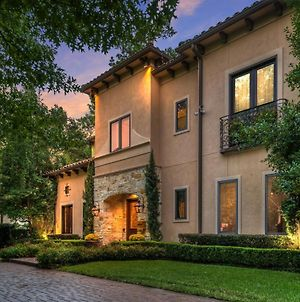 Grand Luxury Tuscan Villa photos Exterior