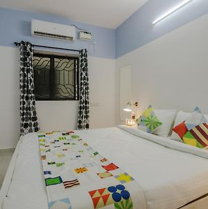 Well-Located 1Br Stay In Siolim photos Exterior