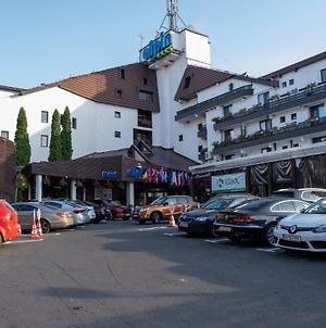 Apartments Alpin Resort Poiana Brasov photos Exterior