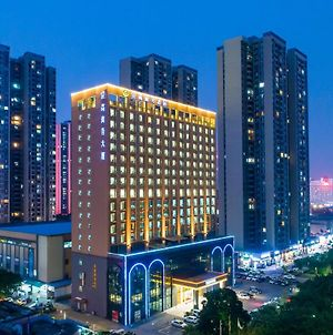 Foshan Jiagao Business Hotel photos Exterior