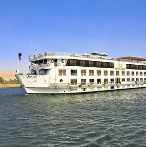 Jaz Crown Jubilee Nile Cruise - Every Thursday From Luxor For 07 & 04 Nights - Every Monday From Aswan For 03 Nights photos Exterior