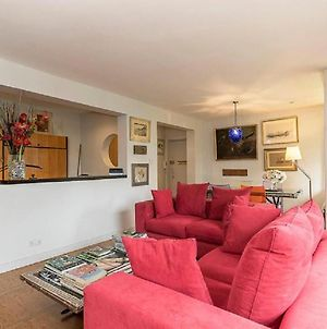 Stylish Chelsea Apt For 4 With Patio By Kings Rd photos Exterior