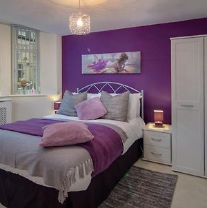 Visit Blackpool In Comfort - 2Bed, Free Parking photos Exterior