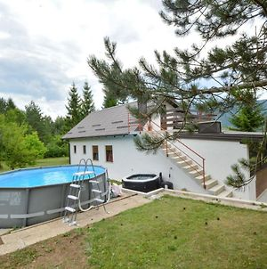 Holiday Home Patrik photos Exterior