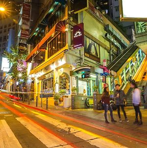 Butterfly On Waterfront Boutique Hotel Sheung Wan photos Exterior