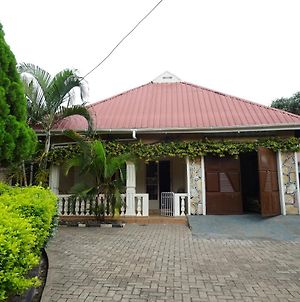Blue Agama Guest House photos Exterior