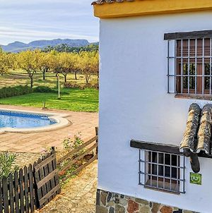 Four-Bedroom Holiday Home In Ronda photos Exterior
