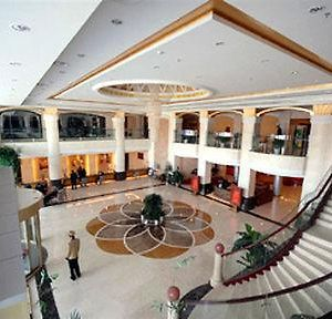Best Western Xuzhou Friendship photos Interior