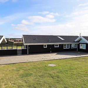 Four Bedroom Holiday Home In Lokken 28 photos Exterior