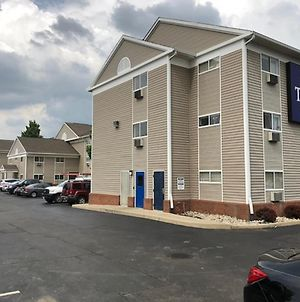 Intown Suites Extended Stay Dayton Oh photos Exterior