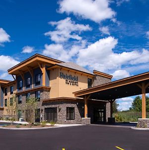 Fairfield Inn & Suites By Marriott Canton photos Exterior