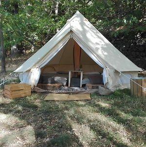 Manfre Glamping Tent photos Exterior