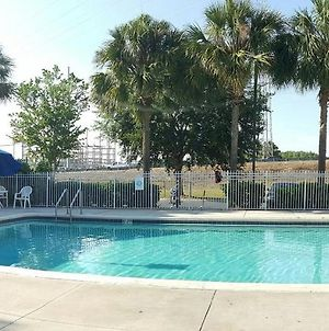 Intown Suites Extended Stay Orlando Fl - Universal photos Exterior