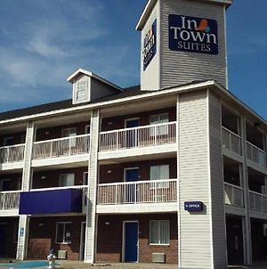 Intown Suites Extended Stay Carrollton Tx - West Trinity Mills photos Exterior