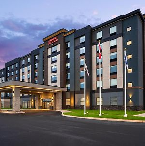 Hampton Inn & Suites Charlottetown photos Exterior