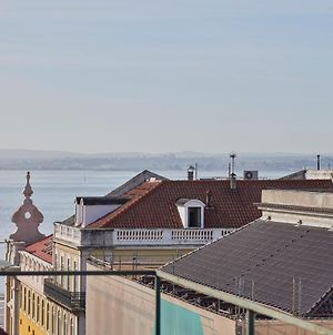 New In Booking! 360º Rooftop Lisbon And River View photos Exterior