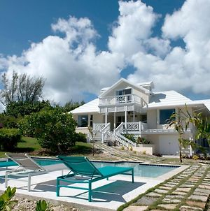 Driftwood By Eleuthera Vacation Rentals photos Exterior