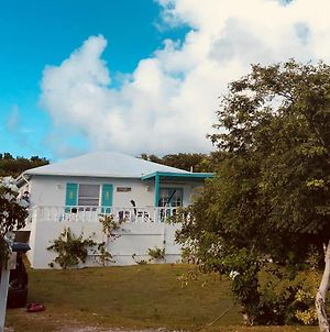 Key Lime Cottage By Eleuthera Vacation Rentals photos Exterior