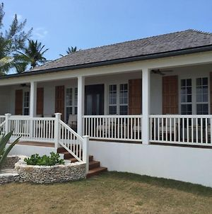 French Leave South Beach Dogtrot Villa photos Exterior