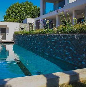 Lakeview Keyweek Villa With Pool Garden And Terrace In Biarritz photos Exterior