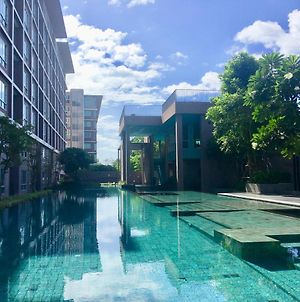 Baan Kun Koey A501,2 Bed Condo In Heart Of Huahin,Near Blue Ports,300M From The Beach photos Exterior